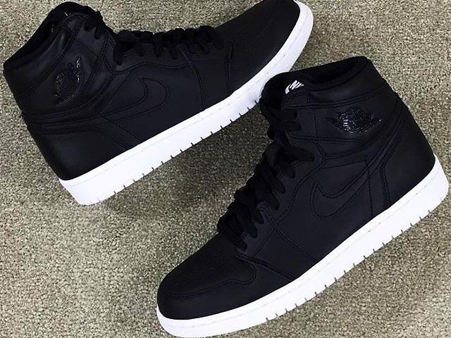 Nike Air Jordan 1 Might Be Releasing