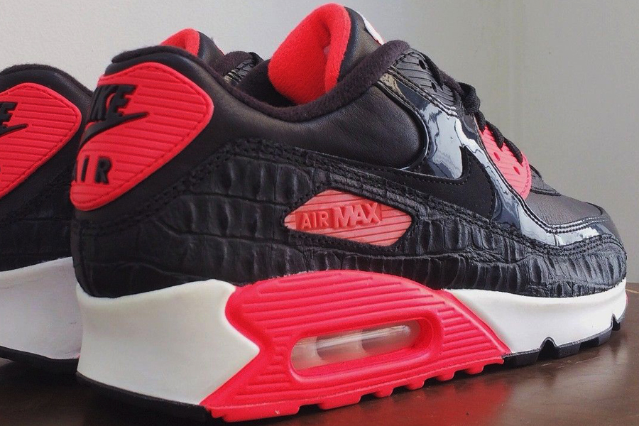 Air Max 9 Black Croc Infrared Hot Sale, UP TO 59% OFF