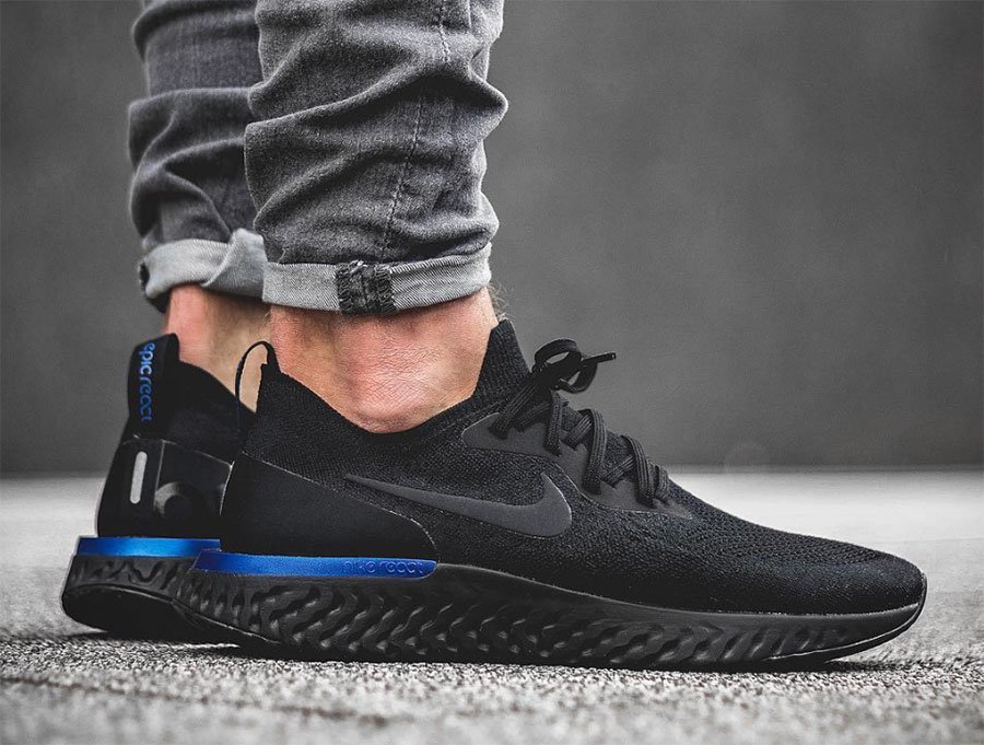 Honest Nike Epic React Flyknit Review - TheShoeGame.com