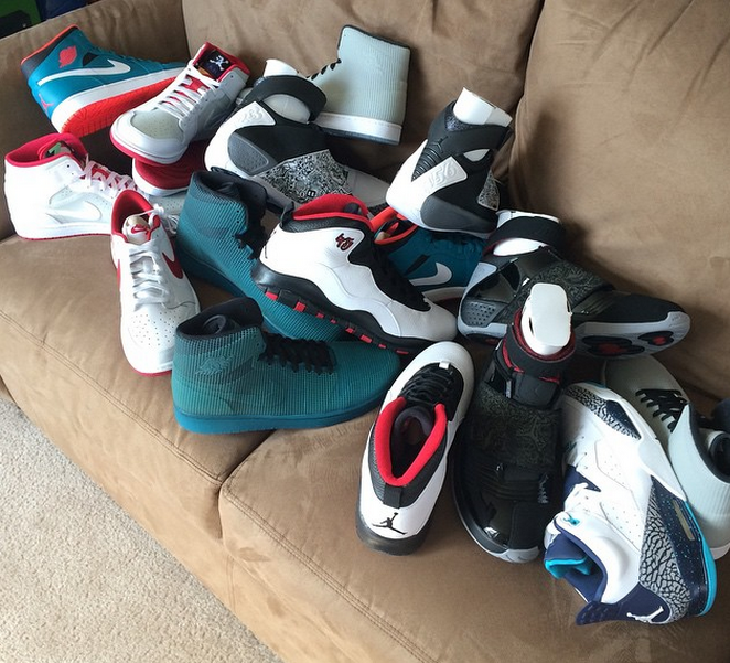 Kendall Marshall Is Giving Away A Bunch