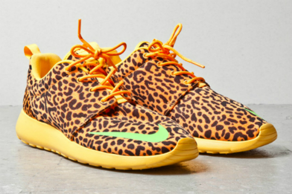 Escalera Torneado Omitido  Nike Roshe Run FB