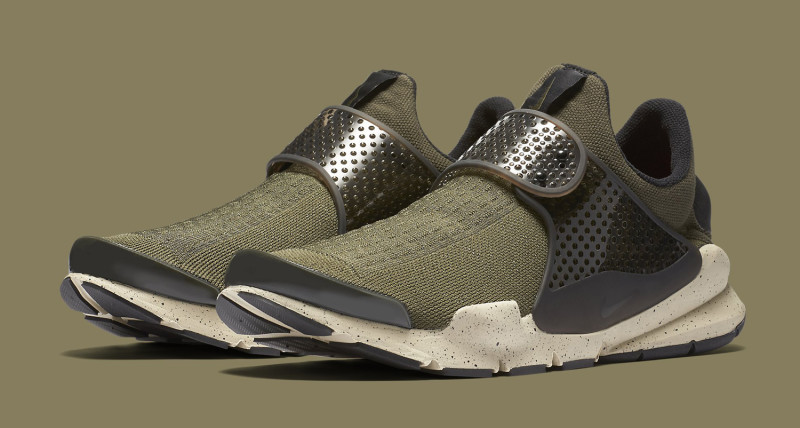 Perfetto industria tattica  Coffee Fanatics Will Love This Upcoming Nike Sock Dart