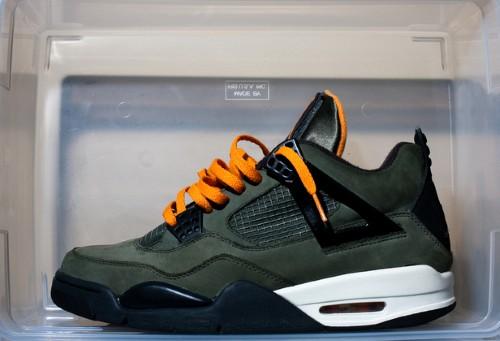 promo code 27caa bb6c7 Jawrduhn's Top 3 Air Jordan IV Colorways On Sneakerpedia ...