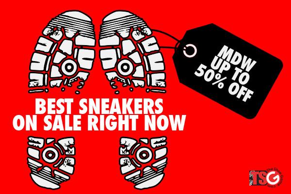sneaker on sale