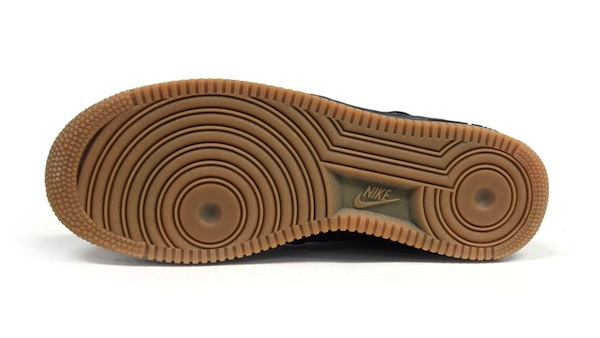 Nike Air Force 1 '07 - Gum Sole Pack - TheShoeGame com