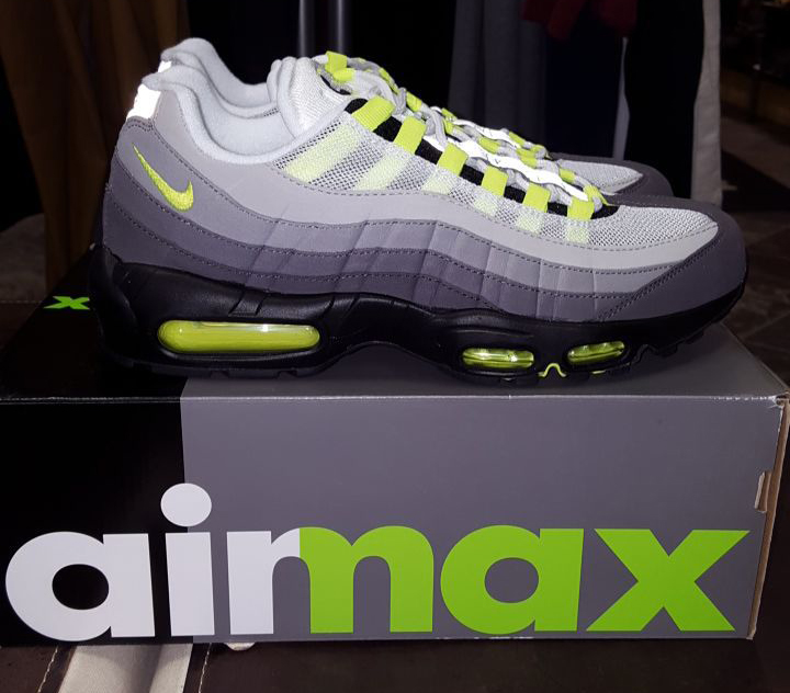air max 95 neon 2015