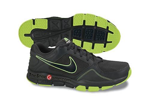 Nike Air Flex Trainer II - Holiday 2012