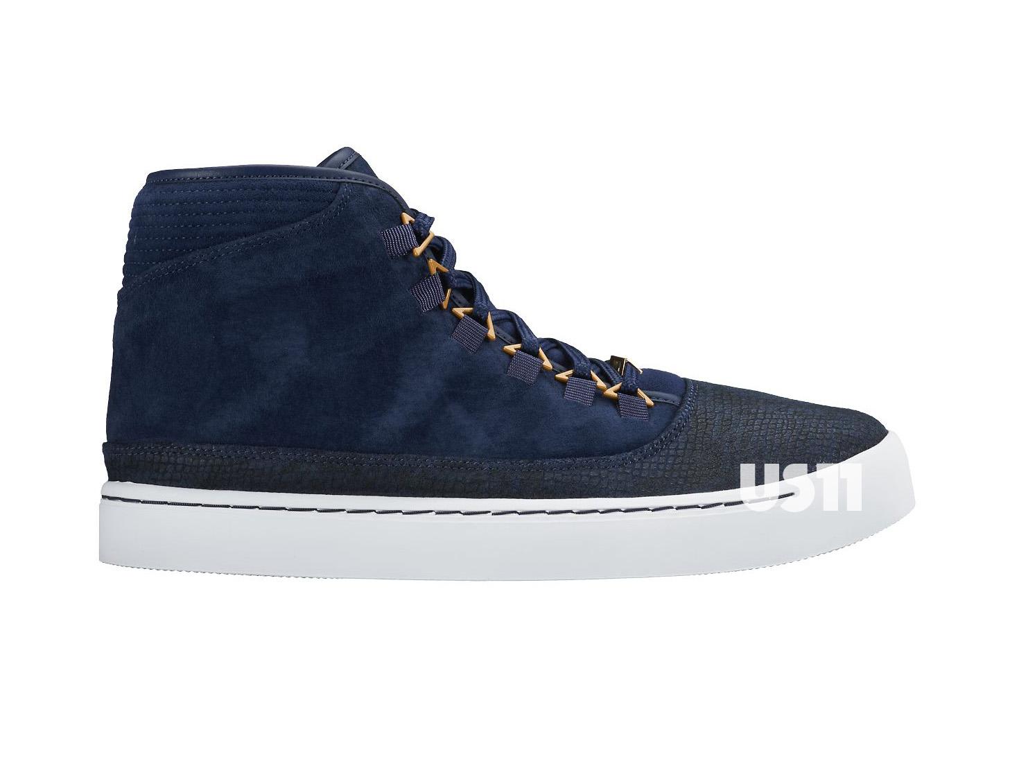 Jordan Brand Signature Shoe