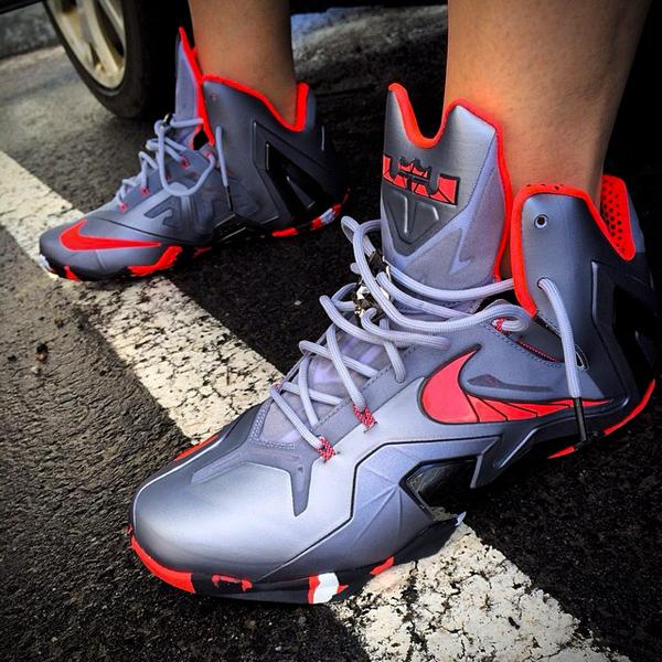 Nike LeBron 11 Elite \