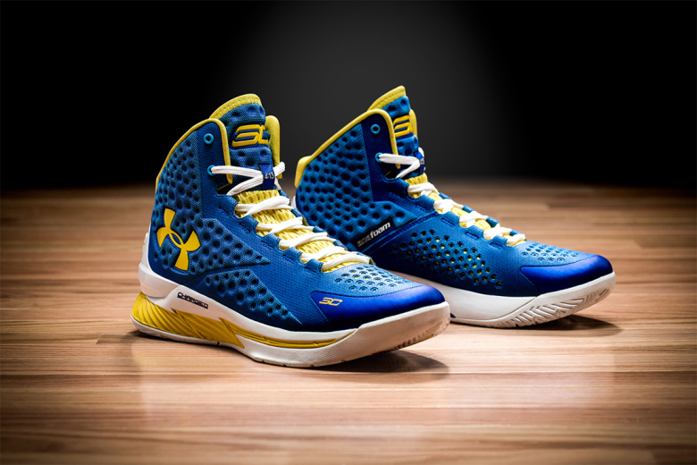 The Curry 1 \