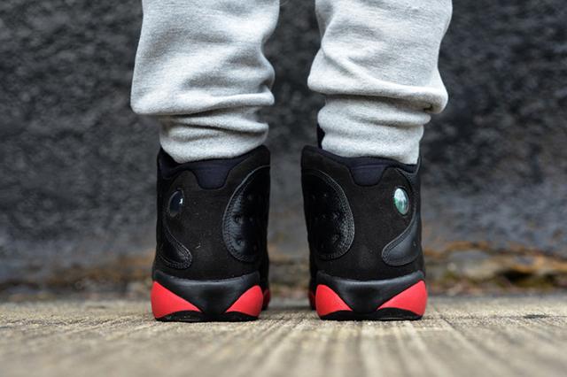 online retailer 9e4f5 399e3 How The Air Jordan 13