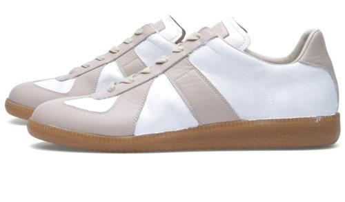 3b2adadb7b0 Maison Martin Margiela 22 Replica Painted Sneaker - TheShoeGame.com