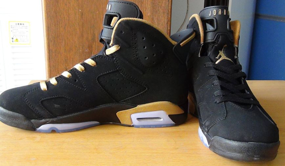 new concept f9260 22bf1 Update: OVO Air Jordan 6 Confirmed Fake - TheShoeGame.com