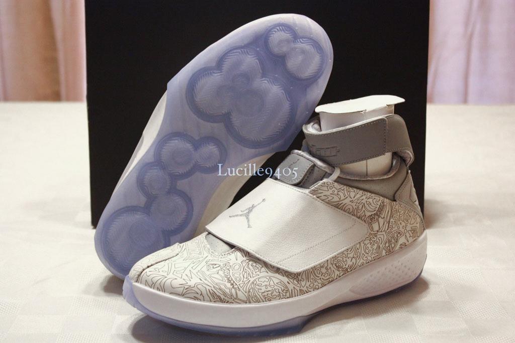 Air Jordan 20 Retro \