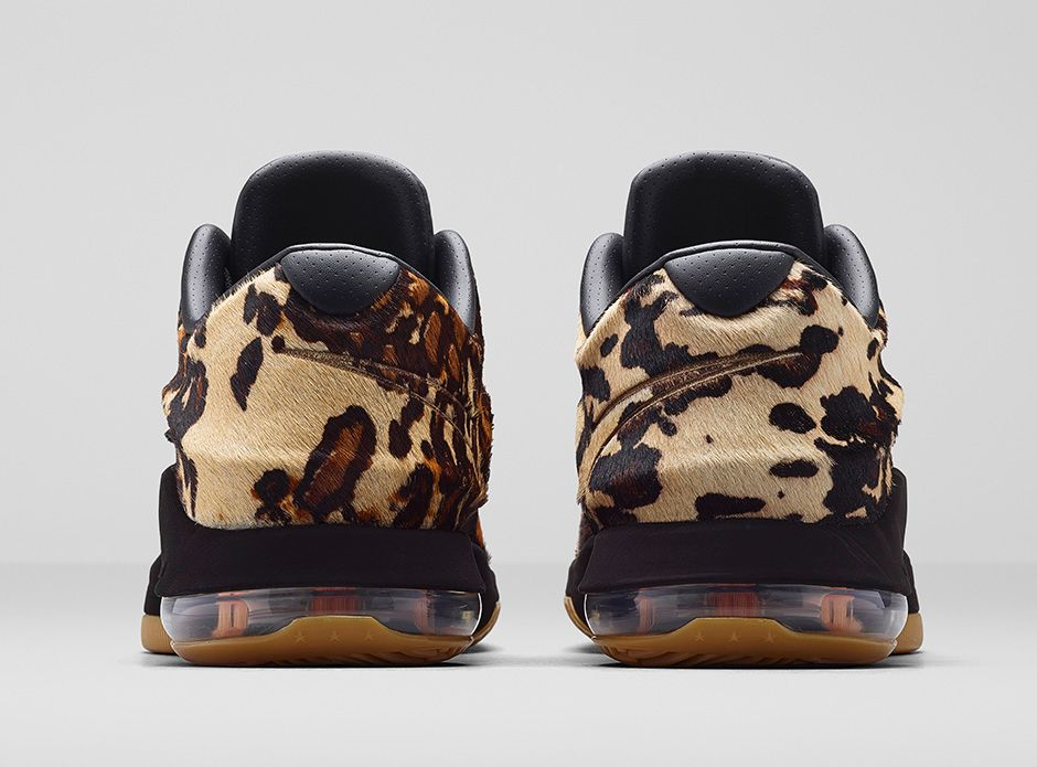 reputable site b56ee 17c73 Nike KD 7