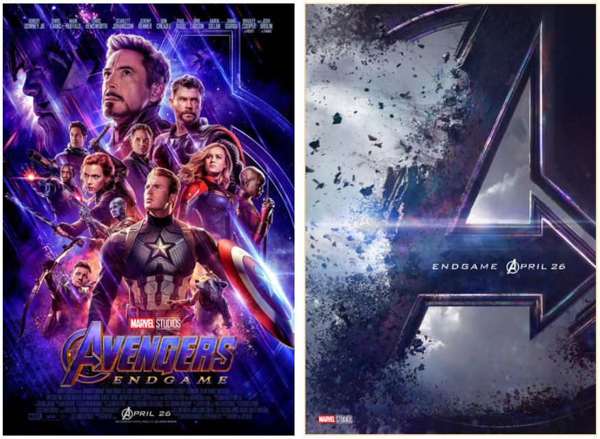 Nativenerd Movie Review Avengers Endgame Is Real Great With An