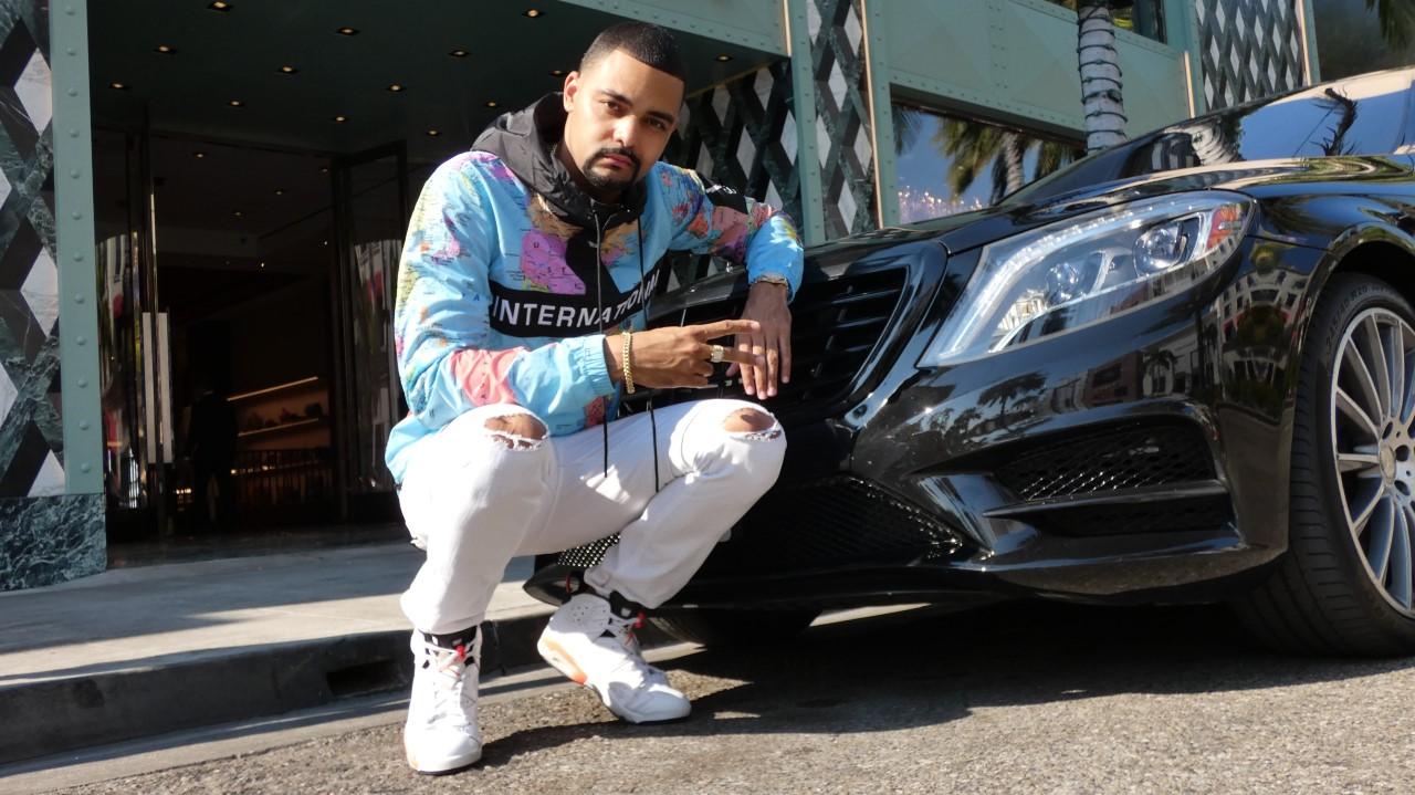 Memphis Rapper Young Trap Talks New Project 'Betrayed'