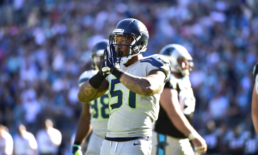 Training Camp Primer: Will Whole Be Greater Than Sum of Parts for Seahawks' Pass Rush?