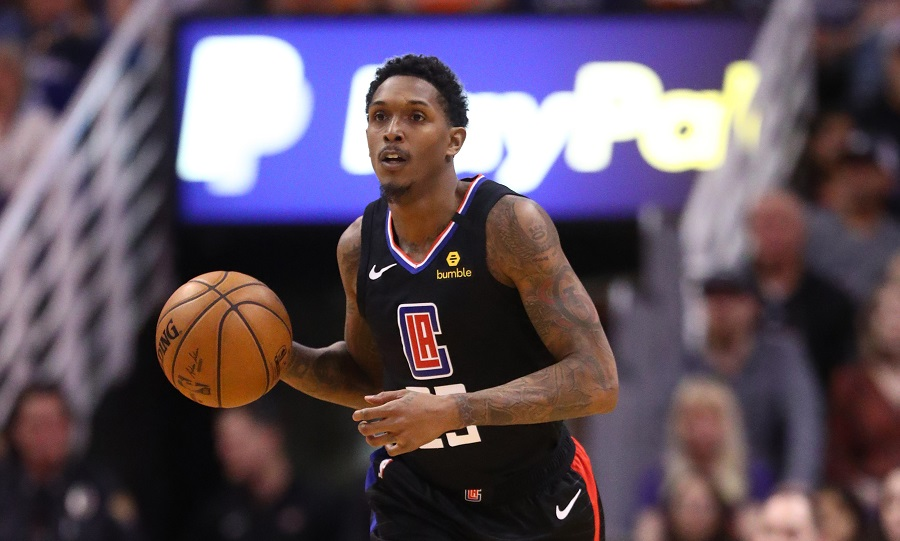 Analyst: Williams' visit to strip club will doom Clippers in Orlando