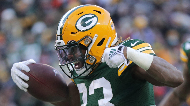 Ranking The Packers No 6 Aaron Jones