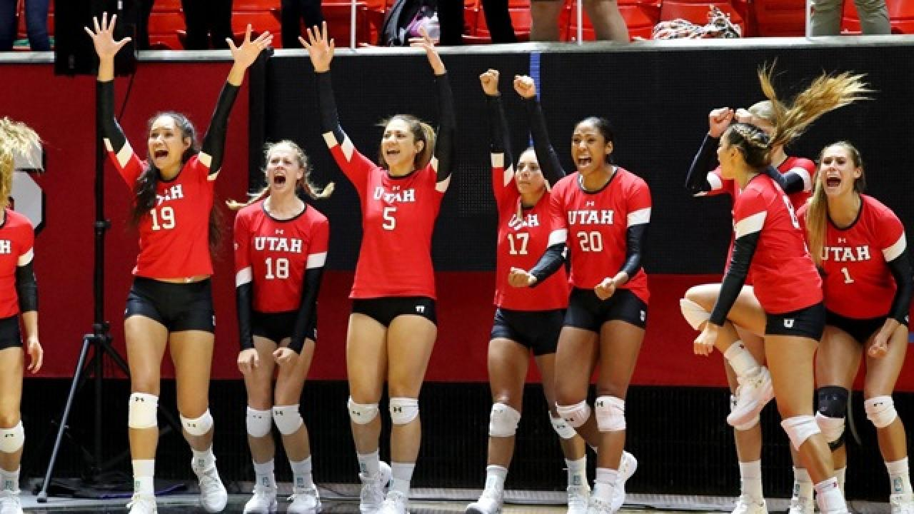 Utah Players And Coaches With Mixed Emotions Over Canceled Fall Season