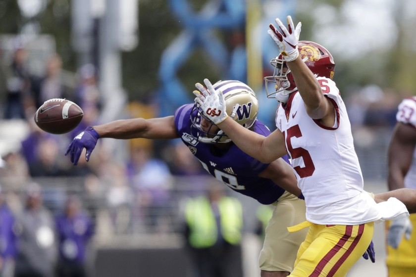 Saturday Buzz: When Does Pac-12 Cancel Fall Football?