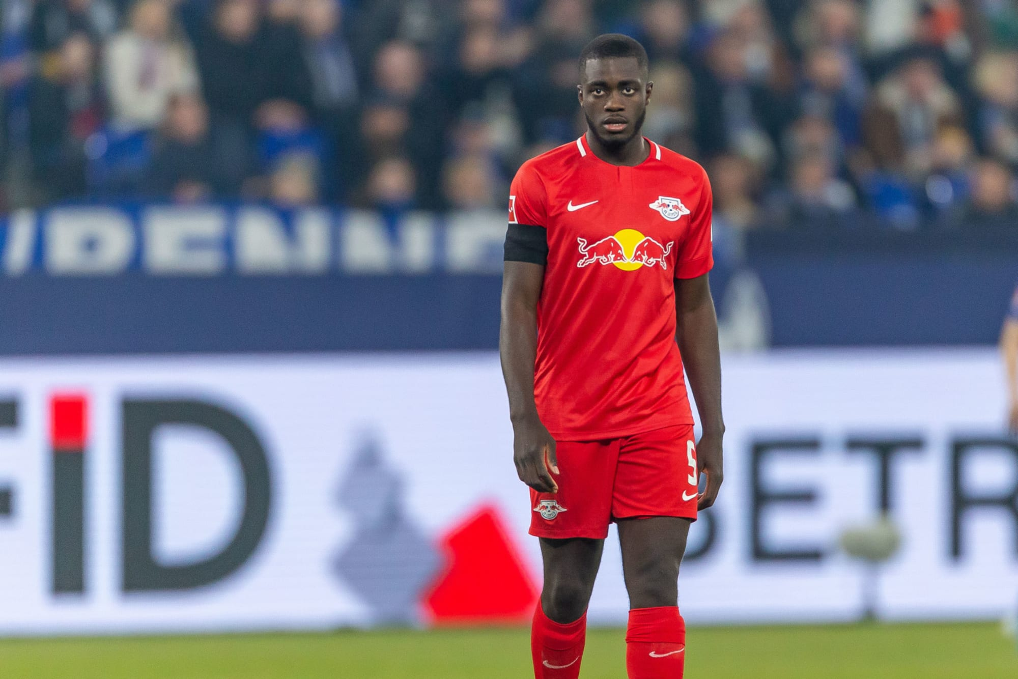 Rb Leipzig React To Manchester United Interest In Dayot Upamecano