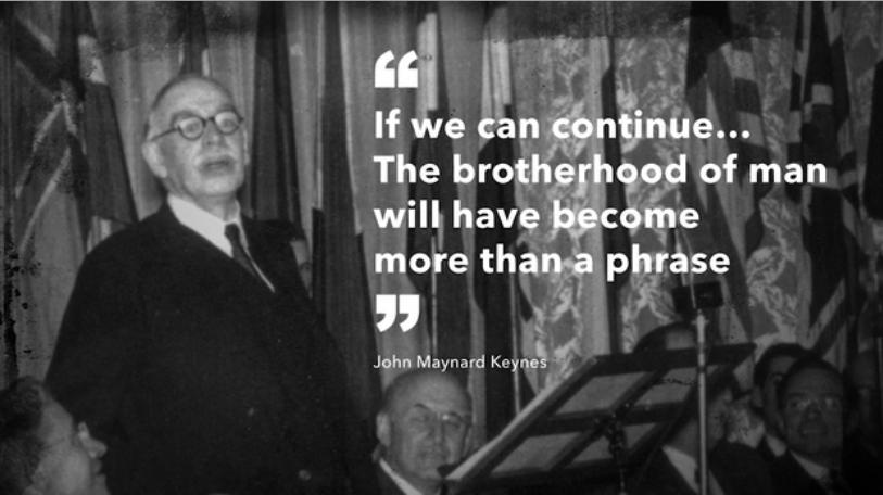 brotherhood of man imf