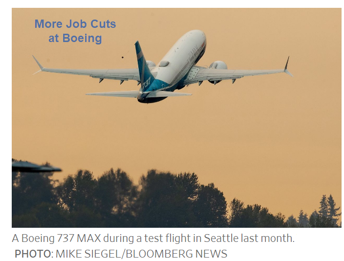 more job cuts at boeing