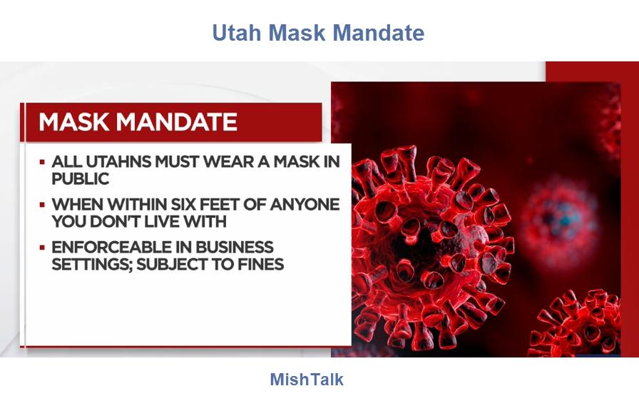 utah mask mandate