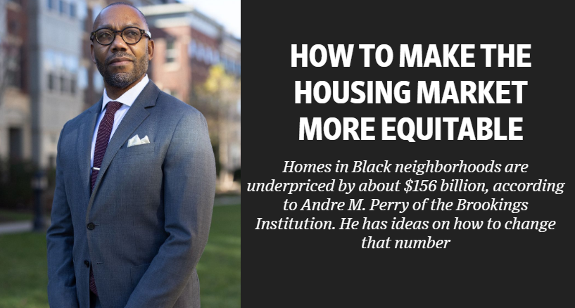 how to make the housing market more equitable