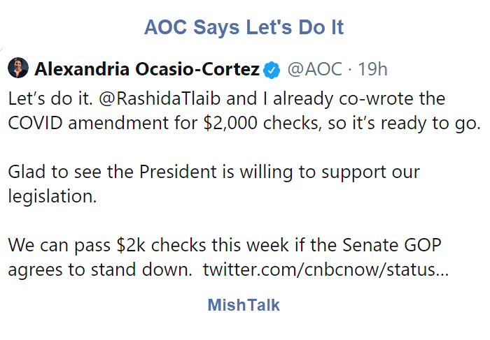 aoc says lets do it