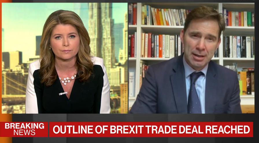 outline of brexit deal