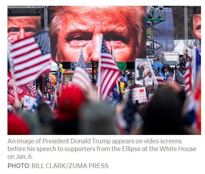 image of trump