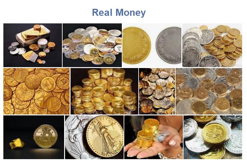 Um mundo que opera por engano financeiro e dinheiro insalubre está condenado 2