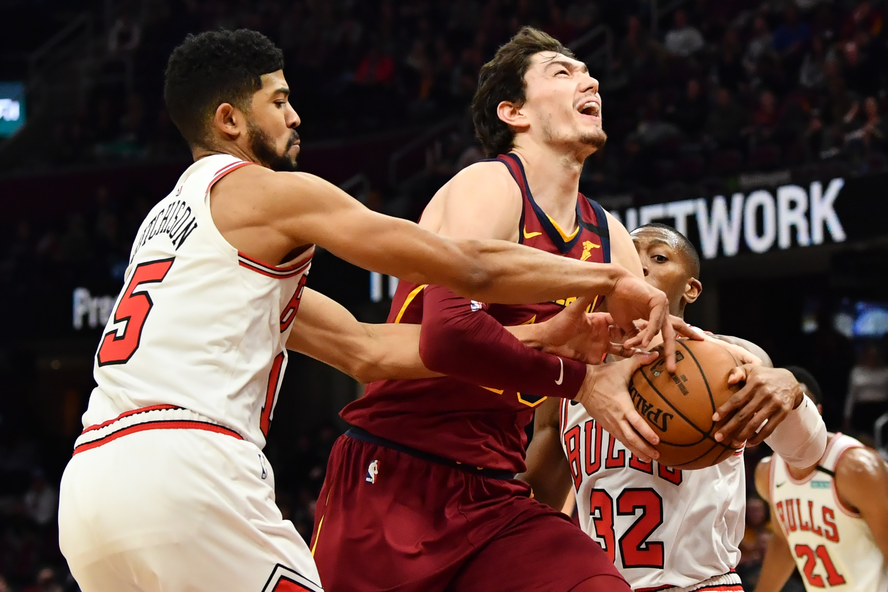 Dribbles: Cavs Can't Continue Down This Path to Nowhere Land