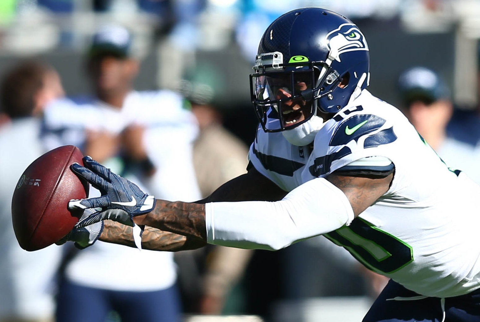 Does Josh Gordon Have a Future with Seahawks?