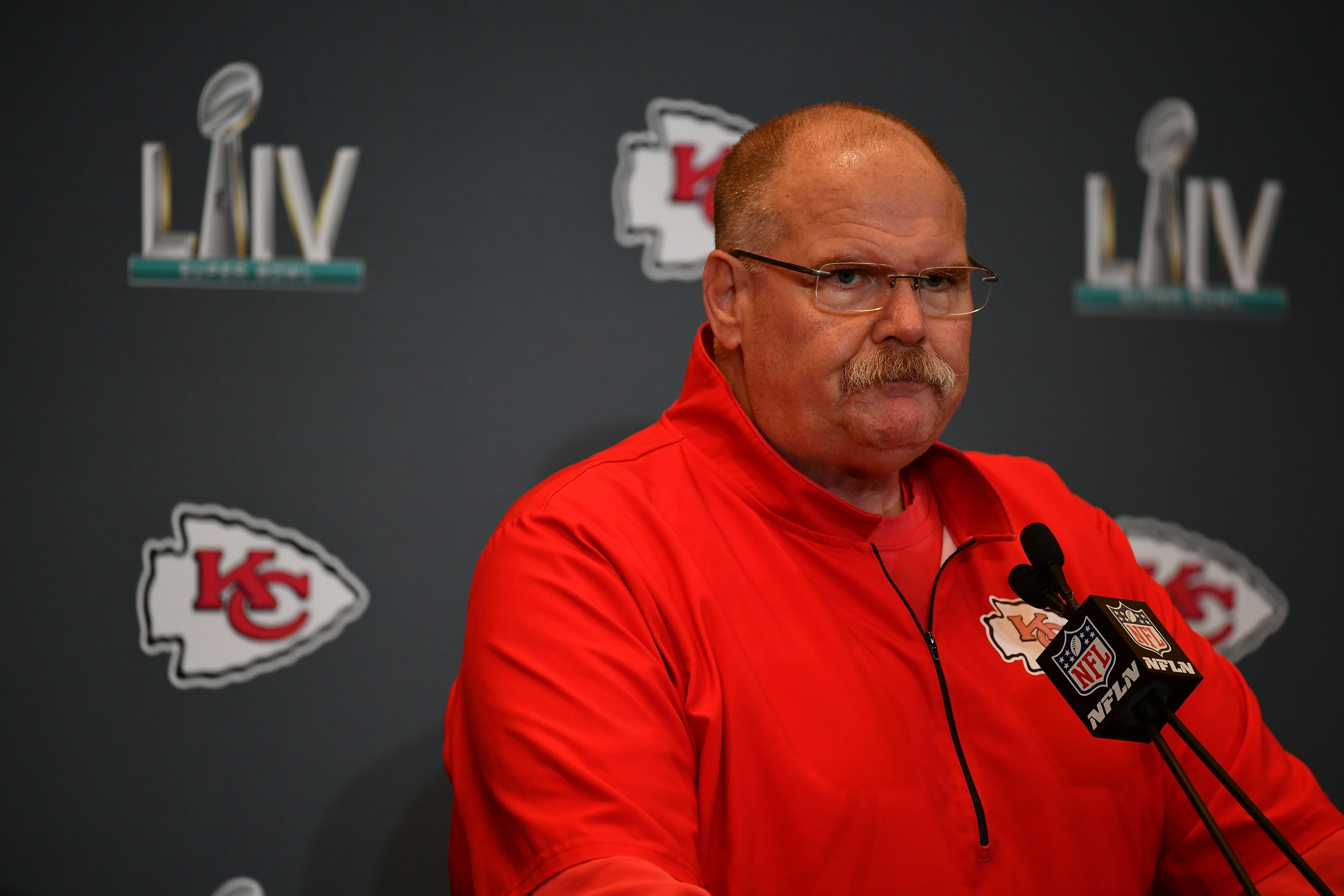 Chiefs, 49ers Intensity Practices on Thursday as Miami Weather Heats Up