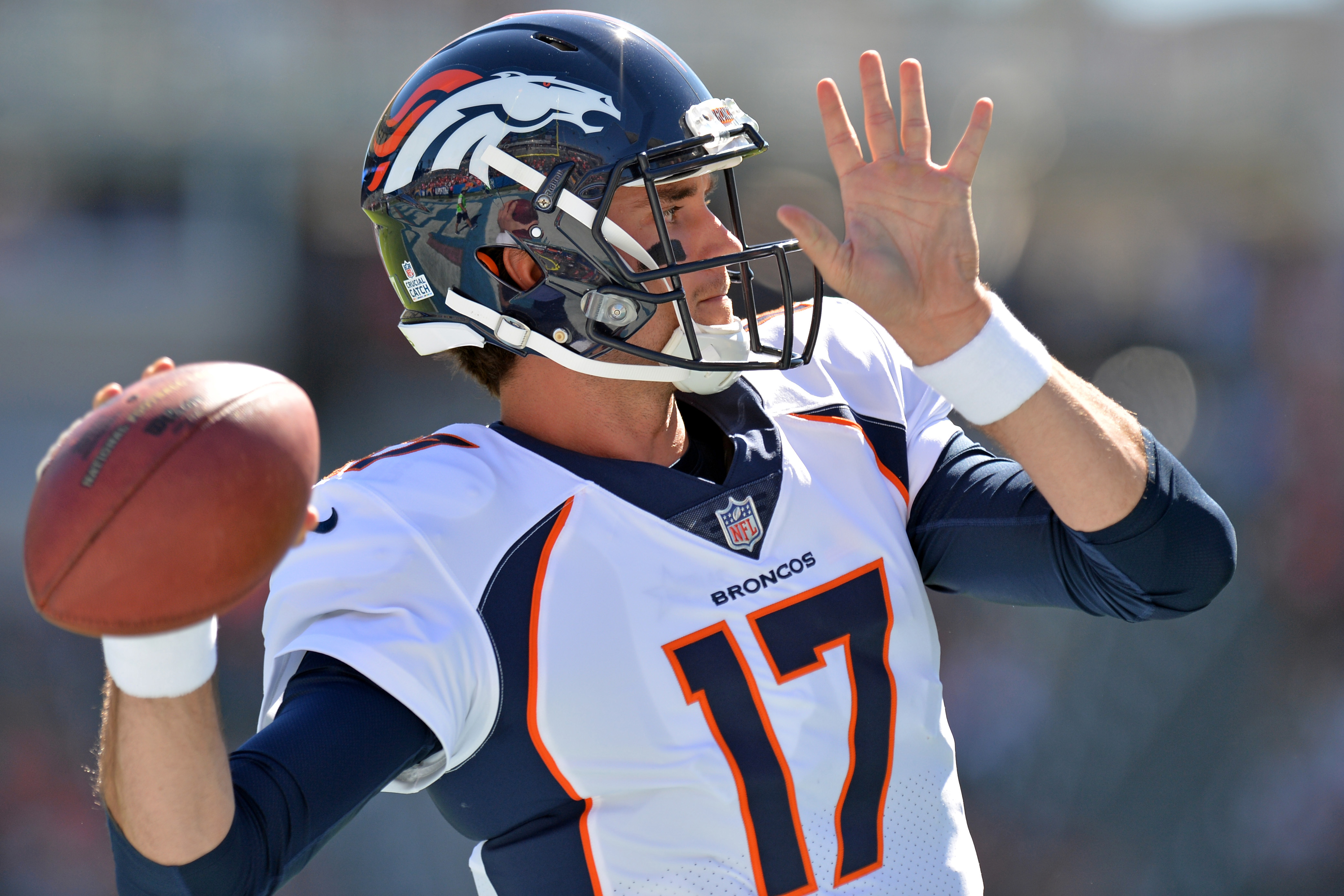 Former Broncos QB Brock Osweiler Wishes he Hadn't Listened to Agents & Ignored Elway's Calls