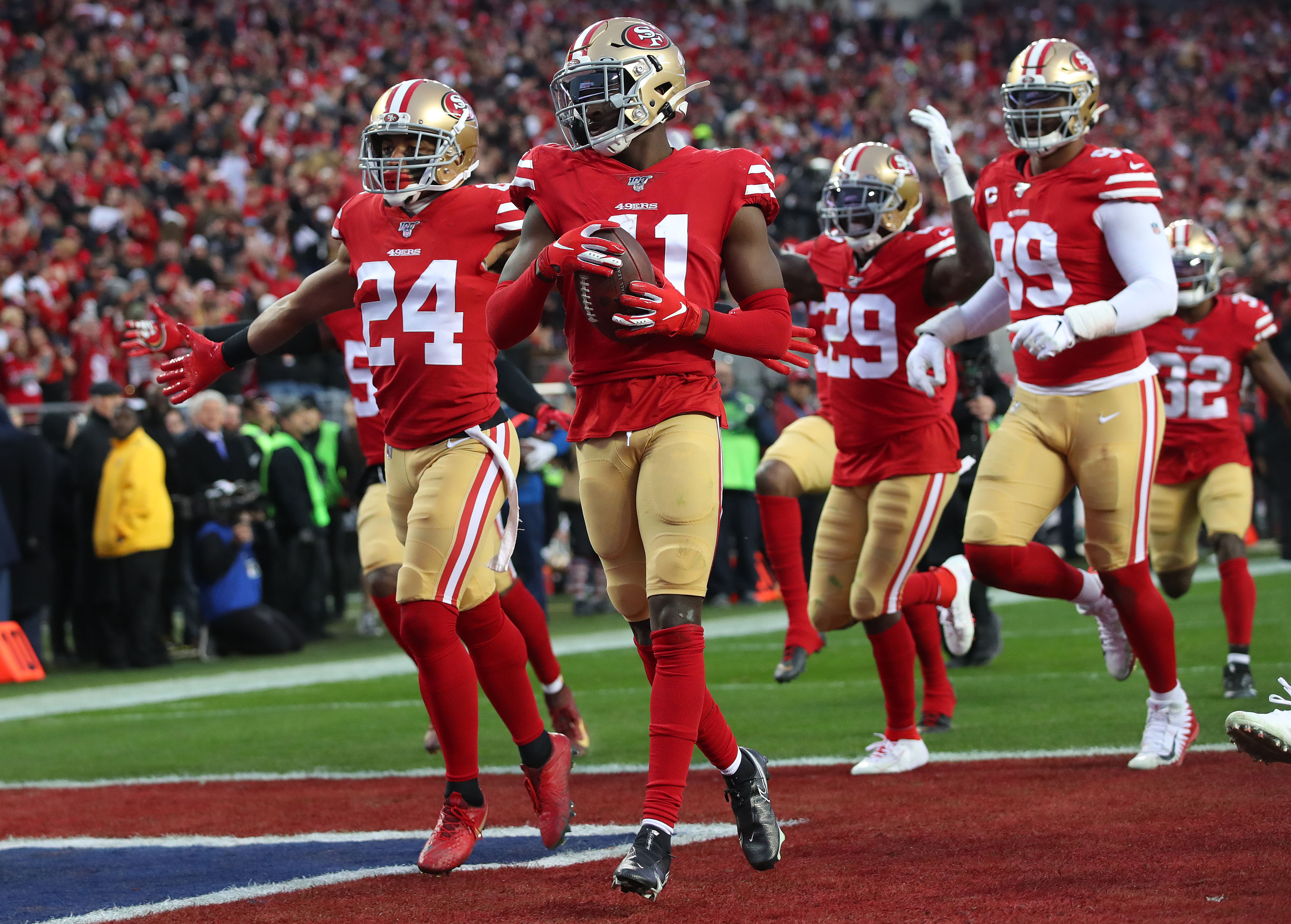 49ers Free Agency: Reviewing Leftover Defensive Needs