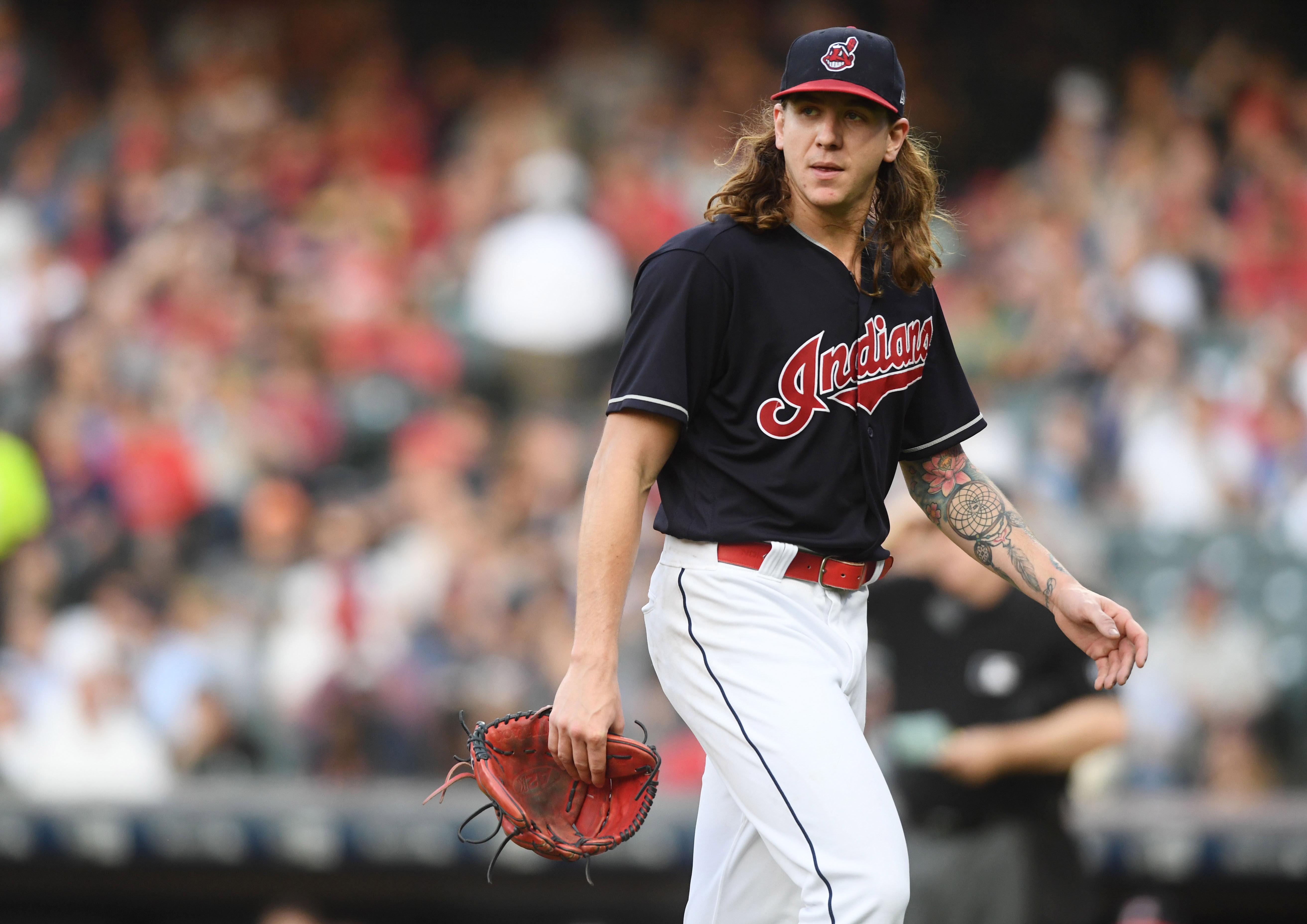'It Sucks That We Were Right:' Mike Clevinger Details Frustrations About Astros' Sign-Stealing Scheme