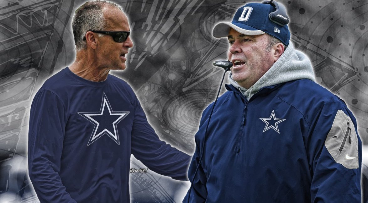 Nolan's Cowboys Plan (Over-)Simplified: 'Get Your Best 11 On The Field'