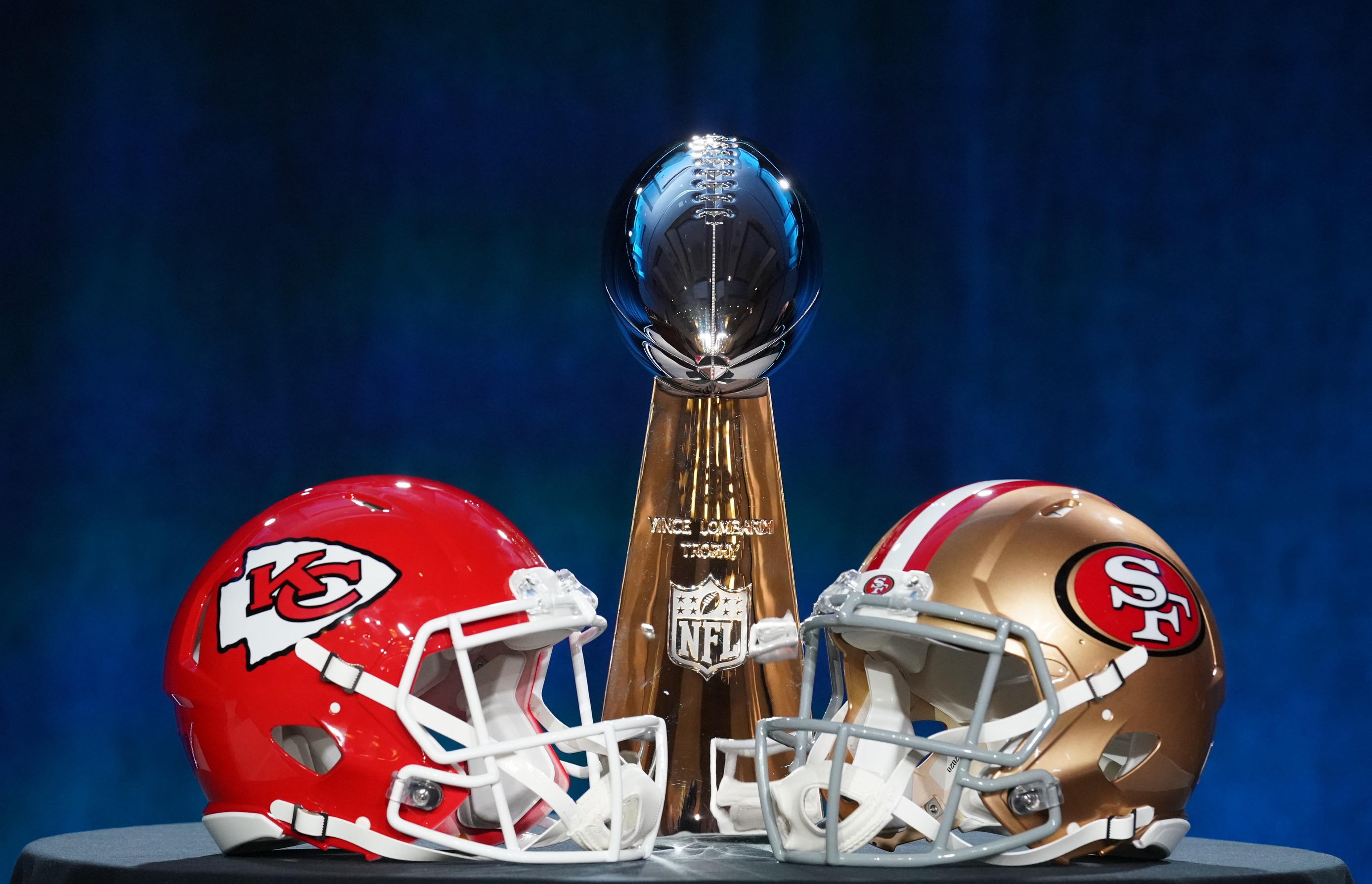 Keys & Matchups: Chiefs Offense, 49ers Defense Main Draw in Super Sunday Bout