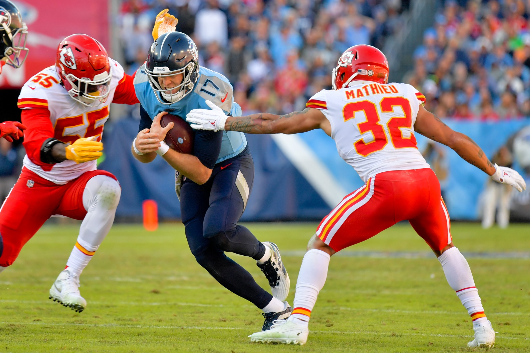 Chiefs Defense Aims to Put Super Bowl into Hands of Jimmy Garoppolo