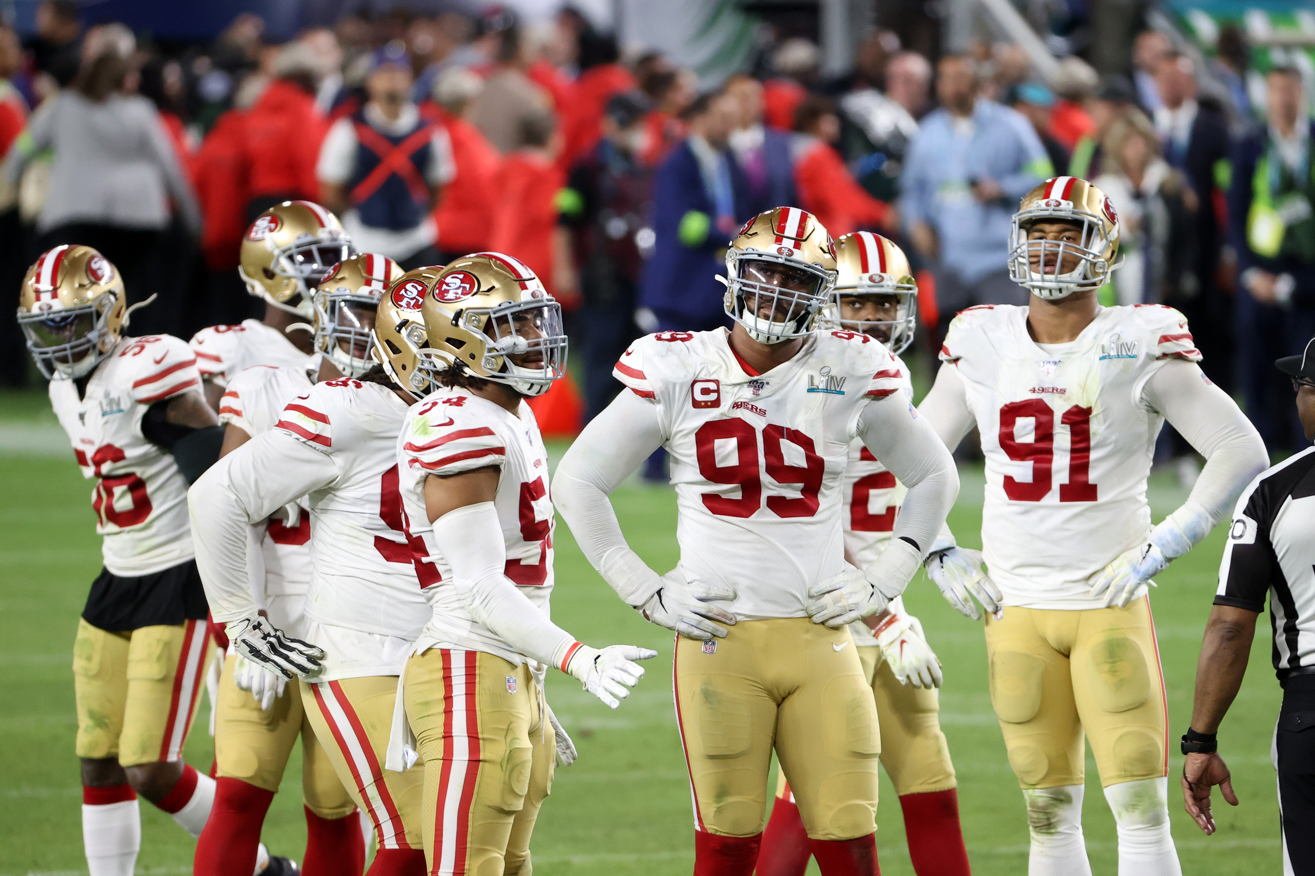 New CBA Playoff Format Could Have Benefited 49ers in Super Bowl LIV