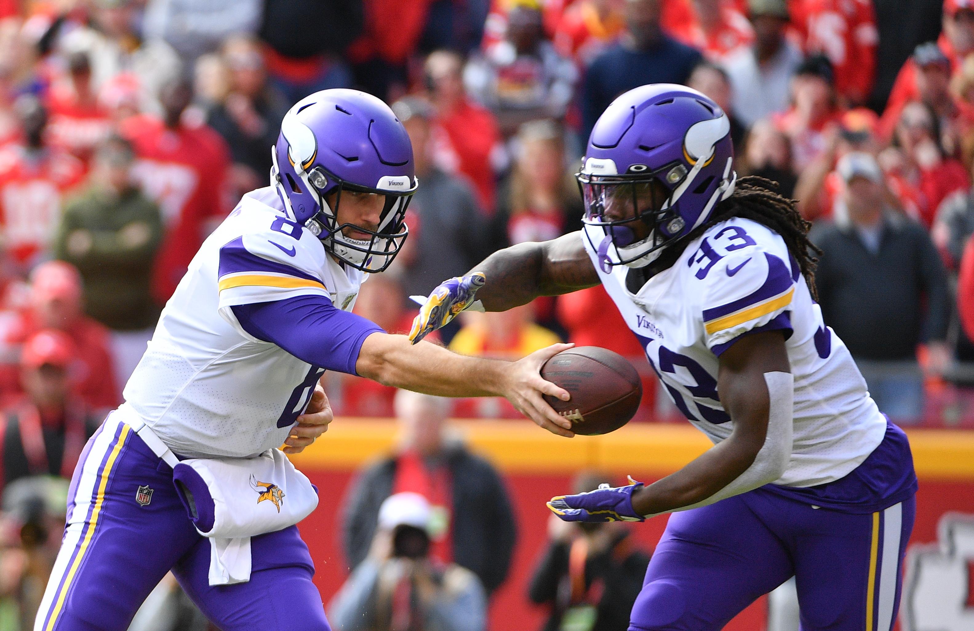 Post-Super Bowl NFL Power Rankings: Where Do Vikings Stand?