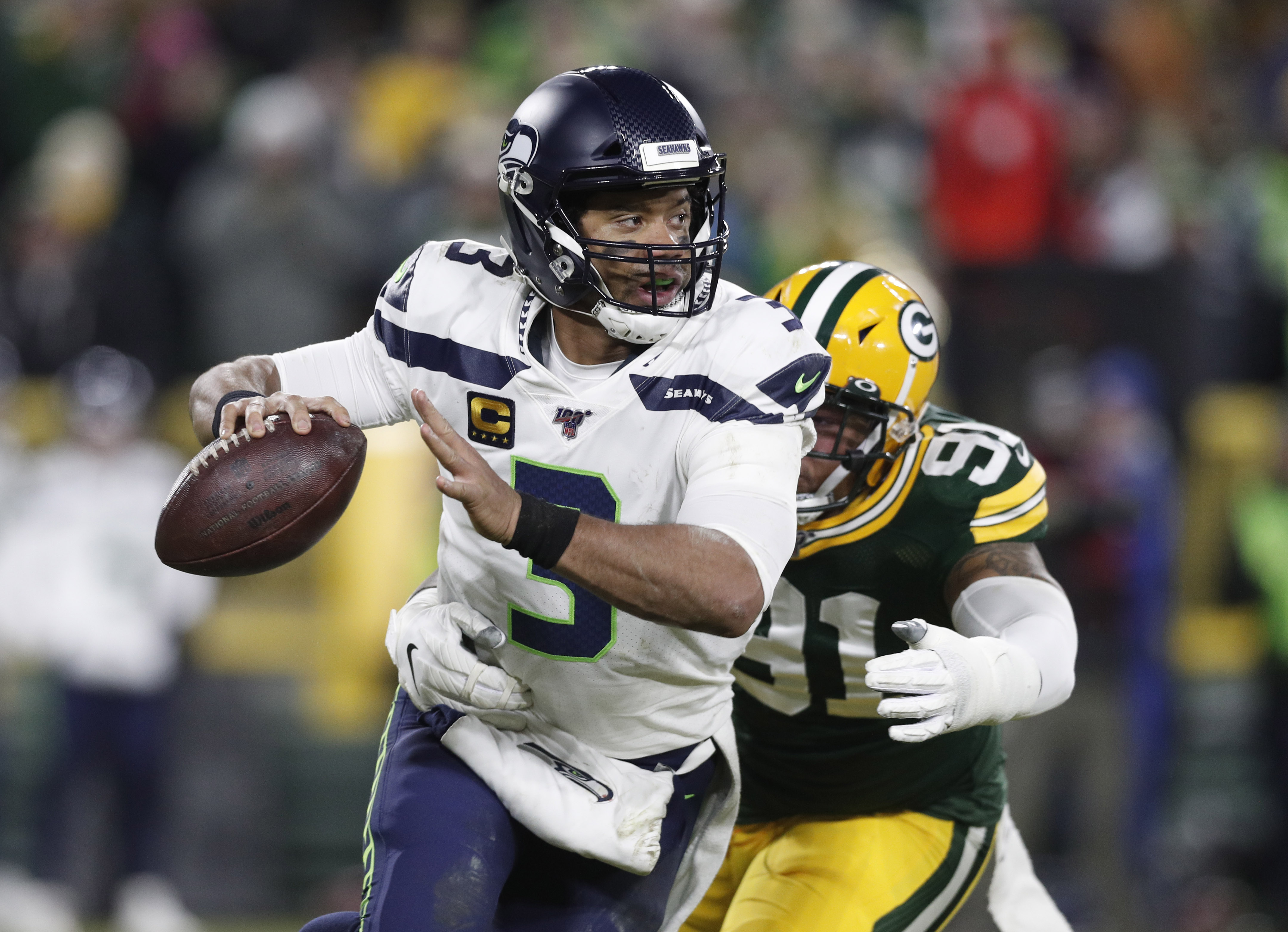 Where Do Seahawks Stack Up in NFC West in Latest Sportsbook Odds?
