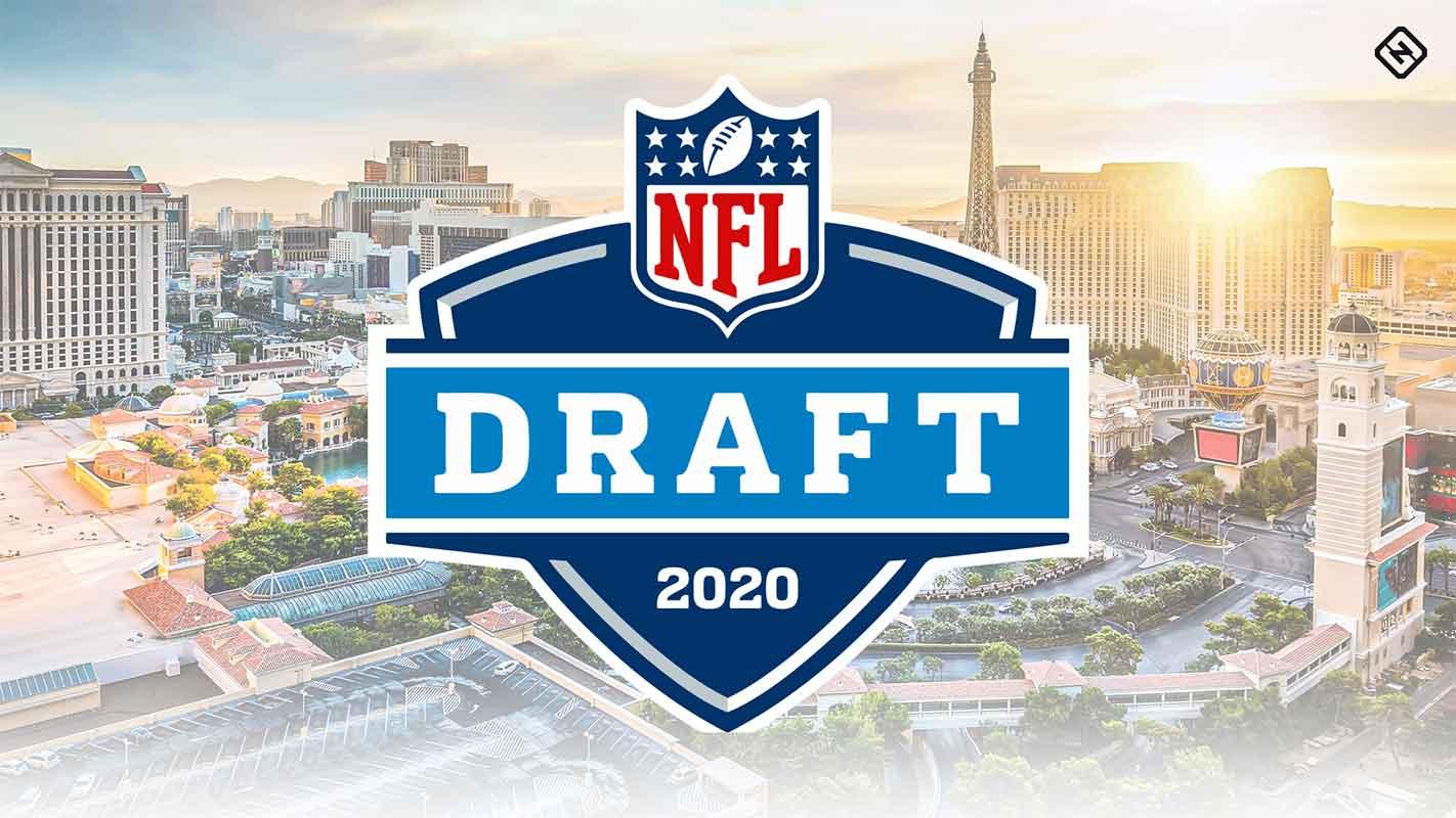 「nfl draft 2020」の画像検索結果
