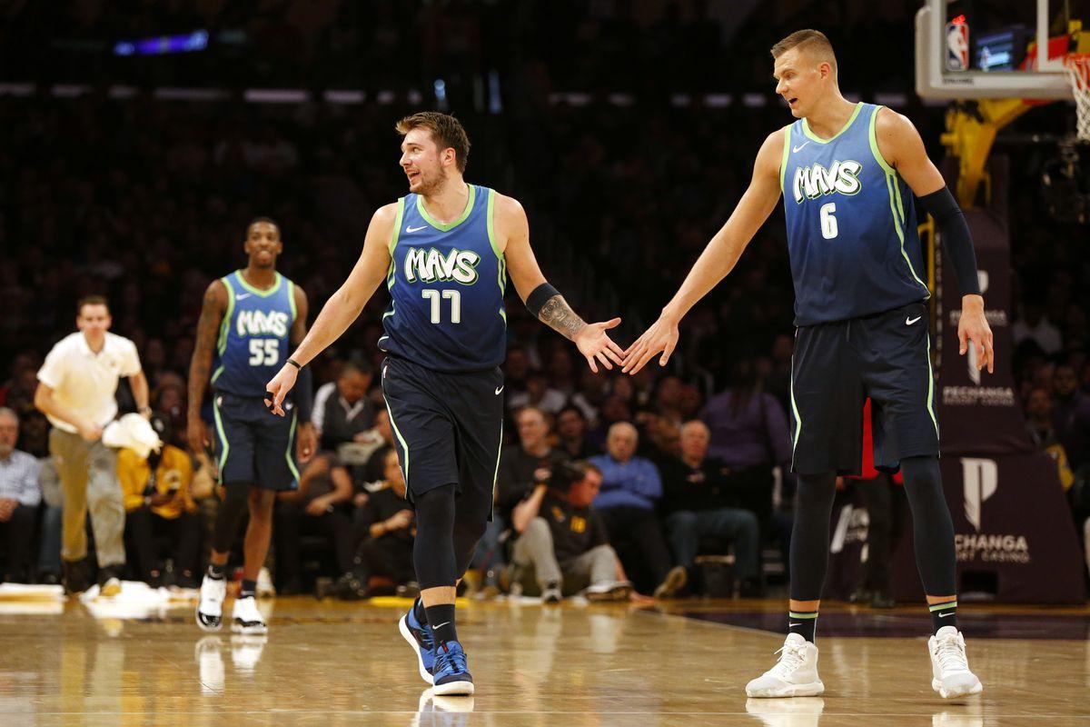 Mavs Post-NBA Trade Deadline: Mark Cuban Wants 'Great Core' to 'Grow Together'