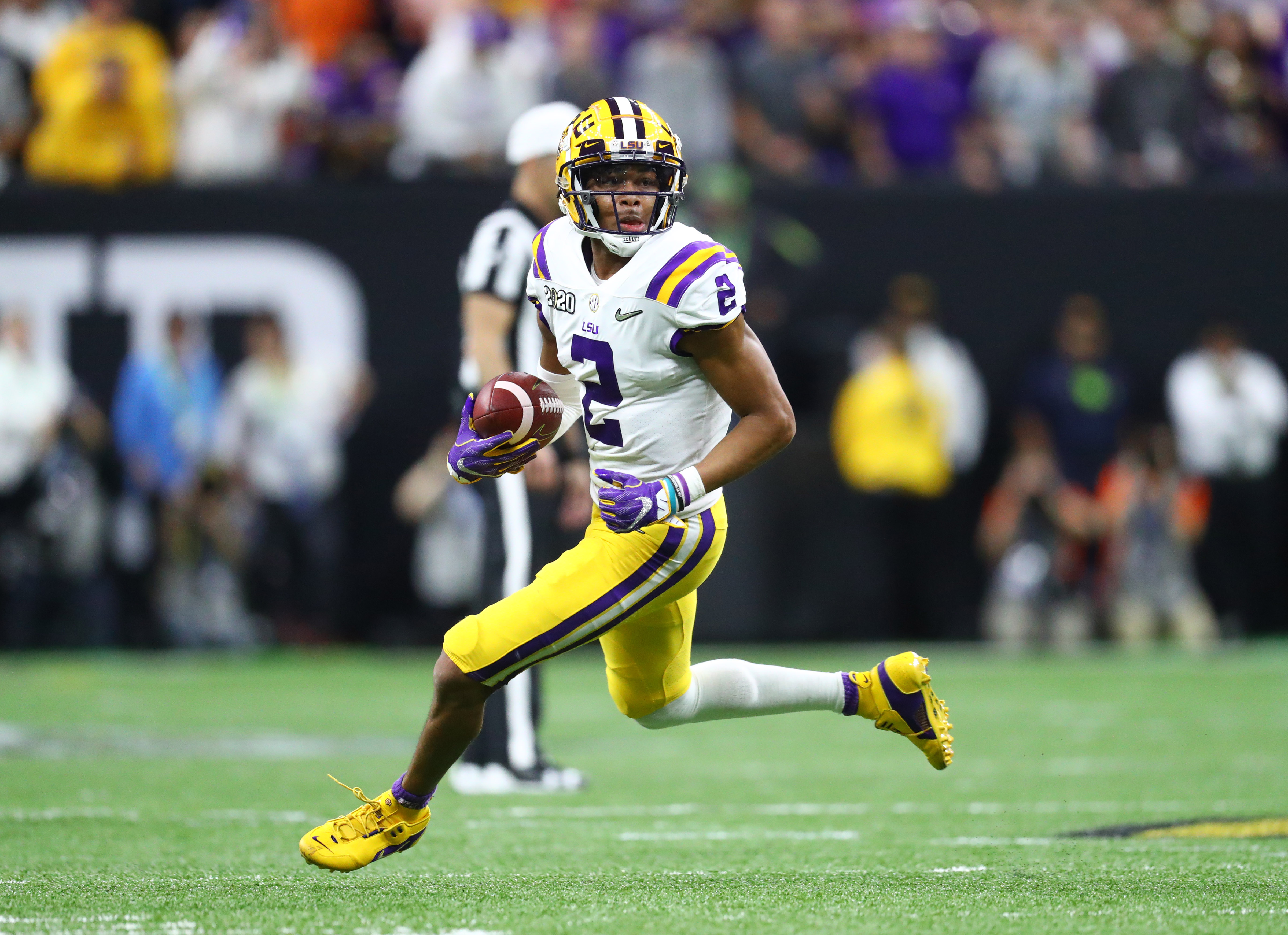 Which WR Prospect Fits The Patriots' Evolving Offensive Scheme The Most?